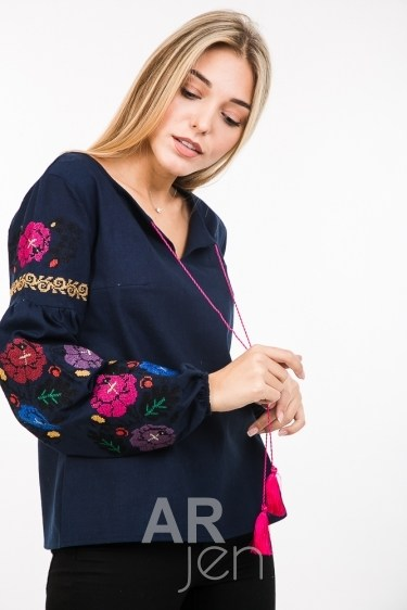 Блуза 88430