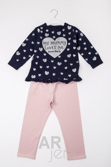 Пижама 71090