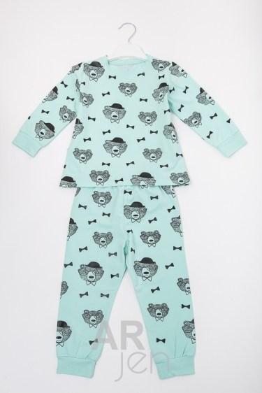 Пижама 71100