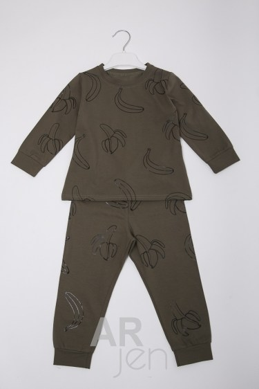 Пижама 71070