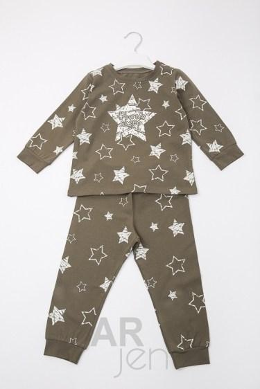Пижама 71020