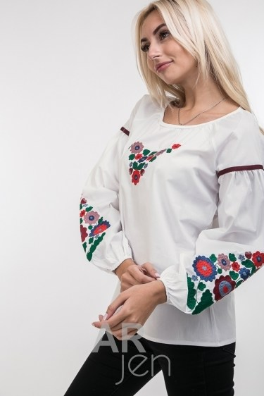 Блуза 63890