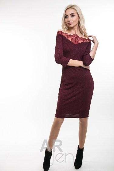 Платье 45230