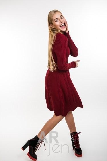 Платье 38930