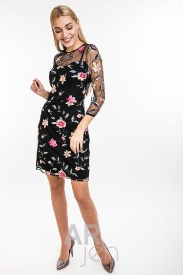 Платье 45110
