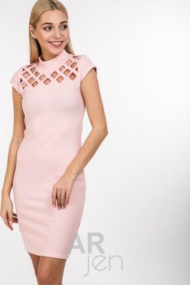 Платье 45340