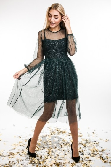 Платье 13230