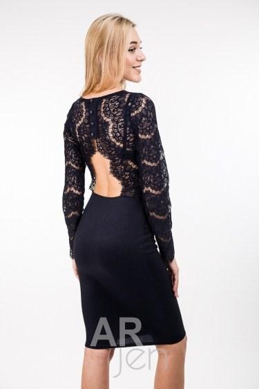 Платье 13080