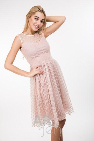 Платье 64400
