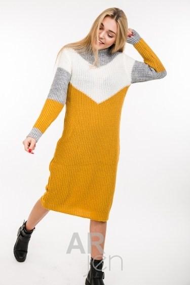 Платье 38960