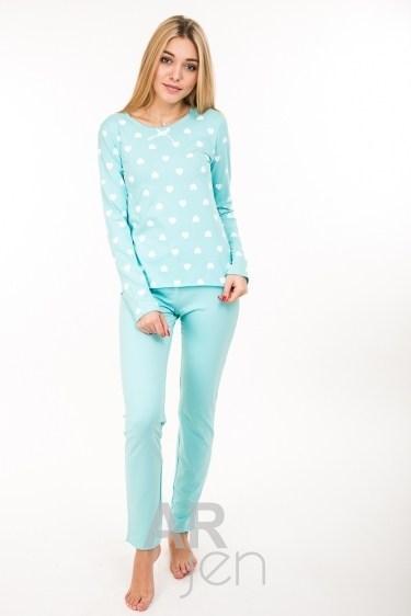 Пижама 45470
