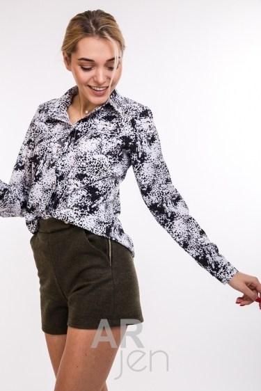 Рубашка 13330