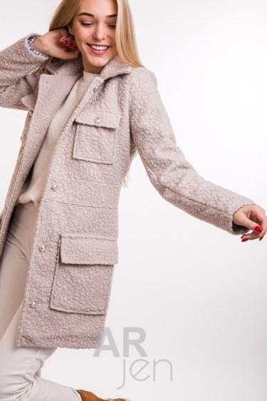 Пальто 13350