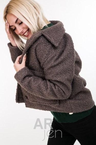 Пальто 13340