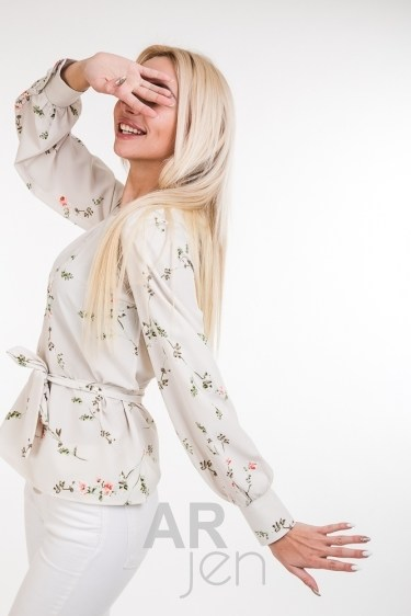 Блуза 64930