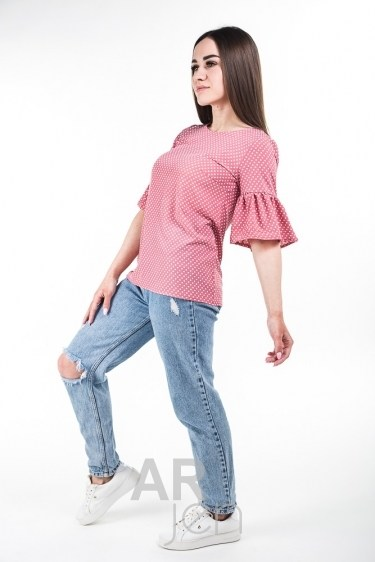 Блуза 13870