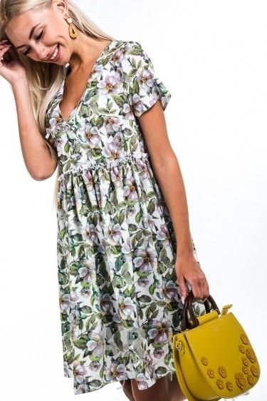 Платье 14040