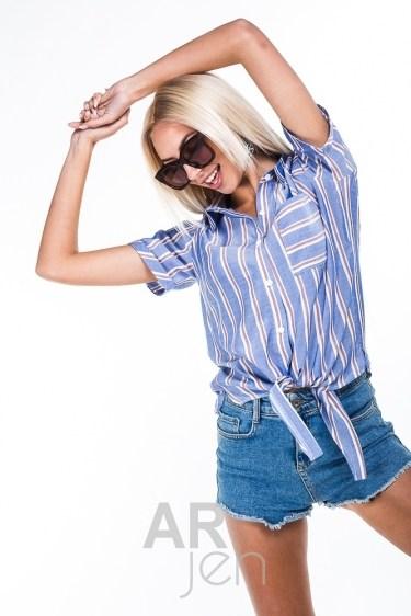 Рубашка 14100