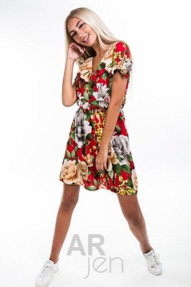 Платье 21910