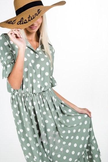 Платье 13970