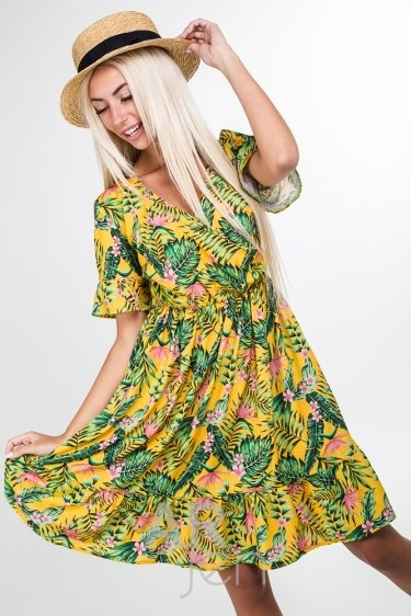 Платье 66540