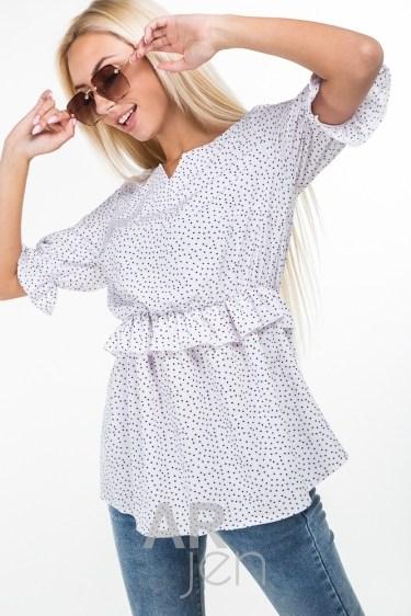 Блуза 13910