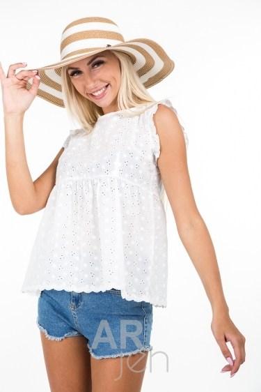 Блуза 22330
