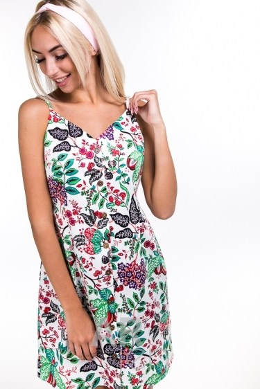 Платье 14250