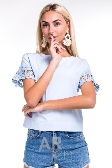 Блуза 66850