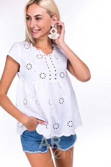 Блуза 66980