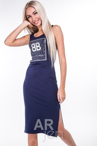 Платье 22520