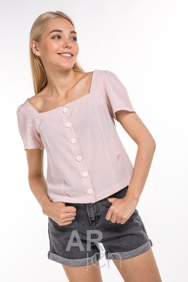 Блуза 14760