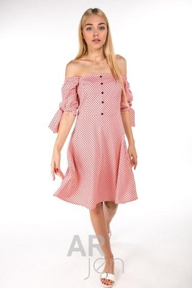 Платье 14730