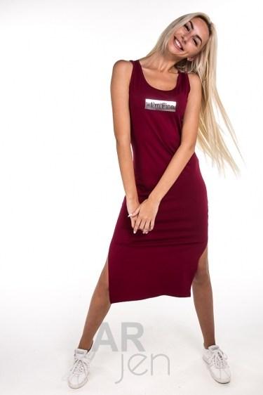 Платье 23190