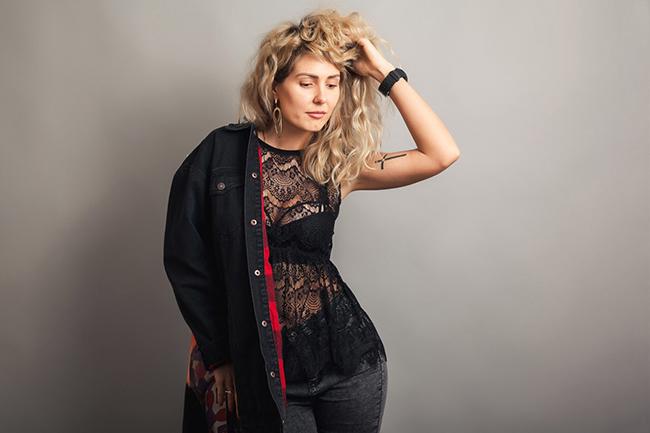 Евгения Викторовна - основательница бренда Аржен