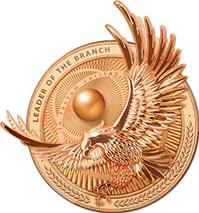 Награда Лидер отрасли 2017