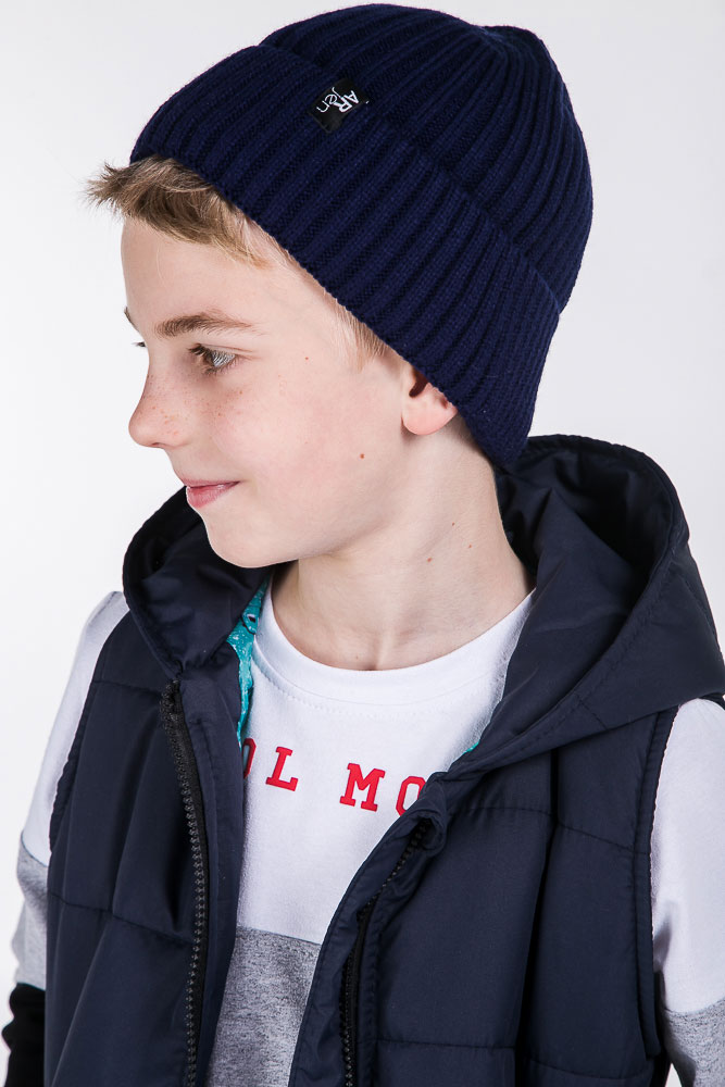 Купить детскую шапку