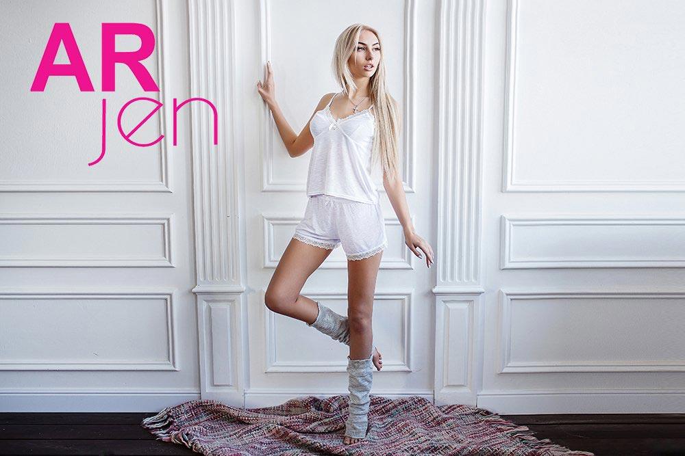 Купить женскую пижаму недорого в интернет магазине «Аржен» 6281dda92253a
