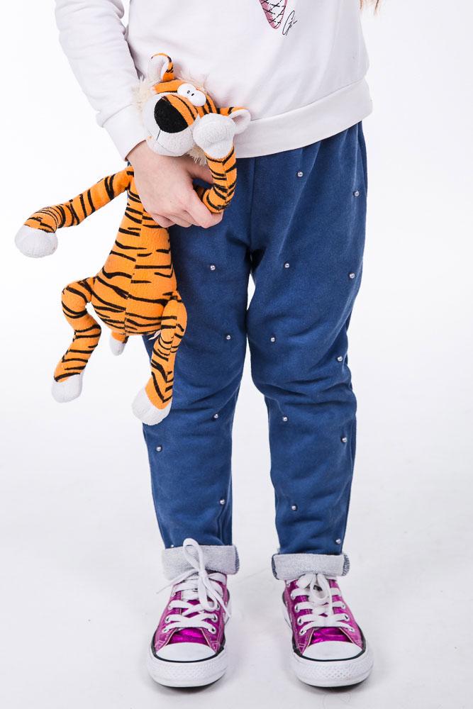 Детские штанишки для мальчиков и девочек