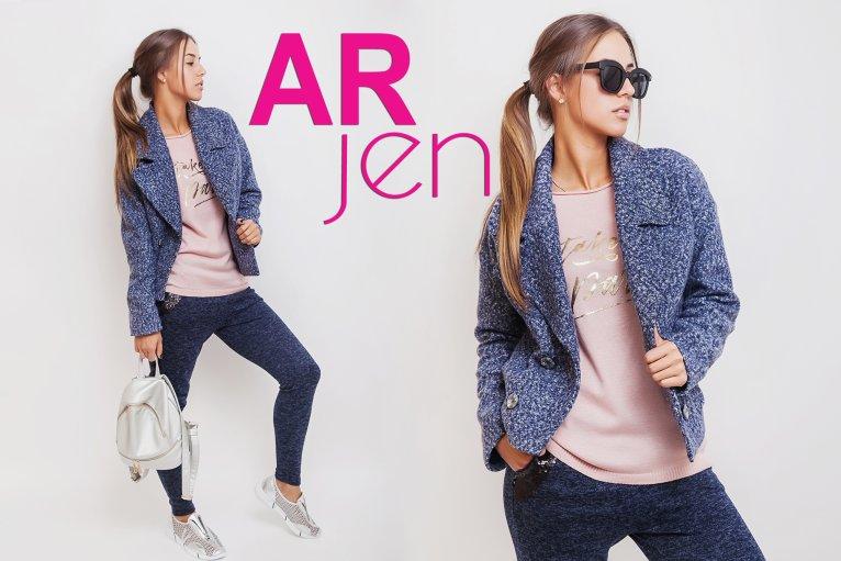 578876455c4 Купить женскую верхнюю одежду недорого в интернет магазине «Аржен ...