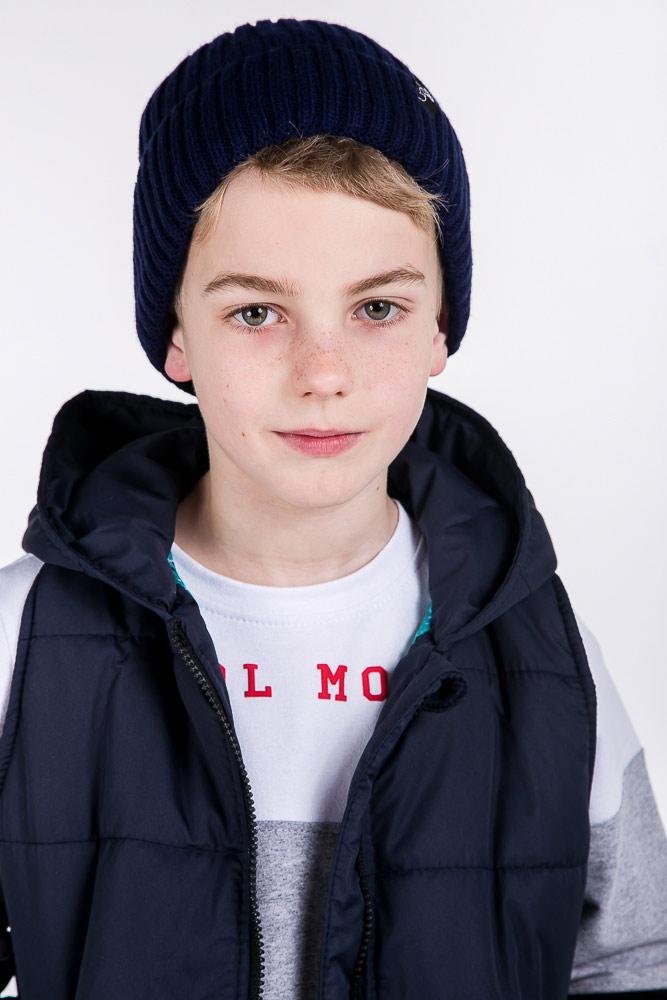 Детские шапки оптом Украина