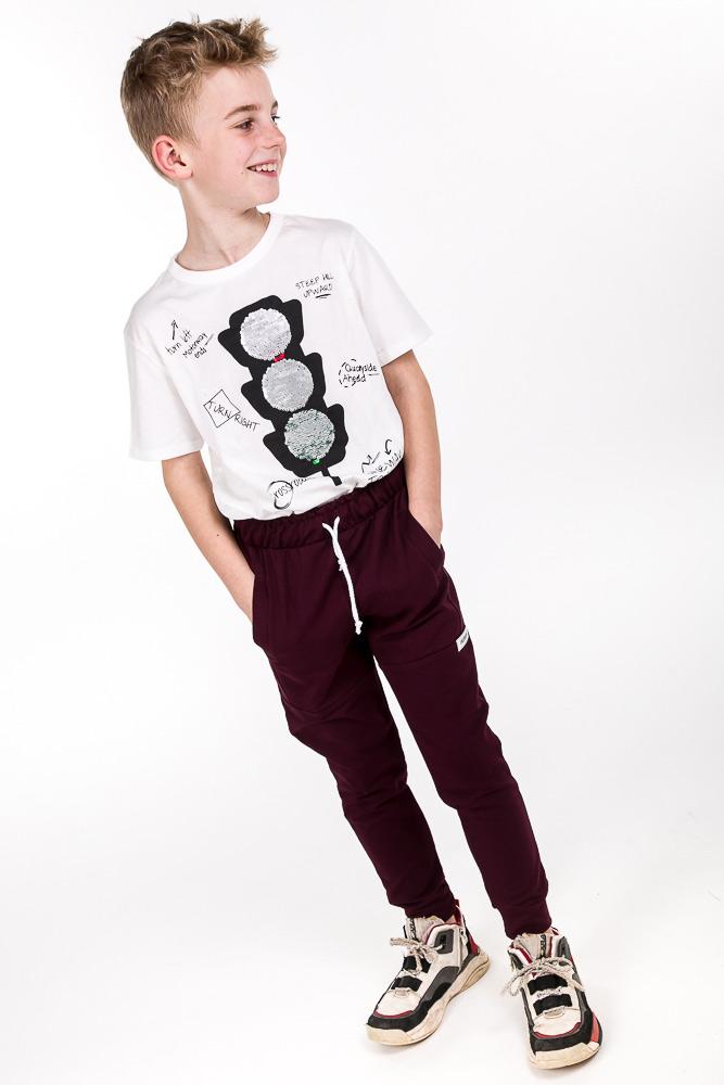 Детские штаны оптом - фото