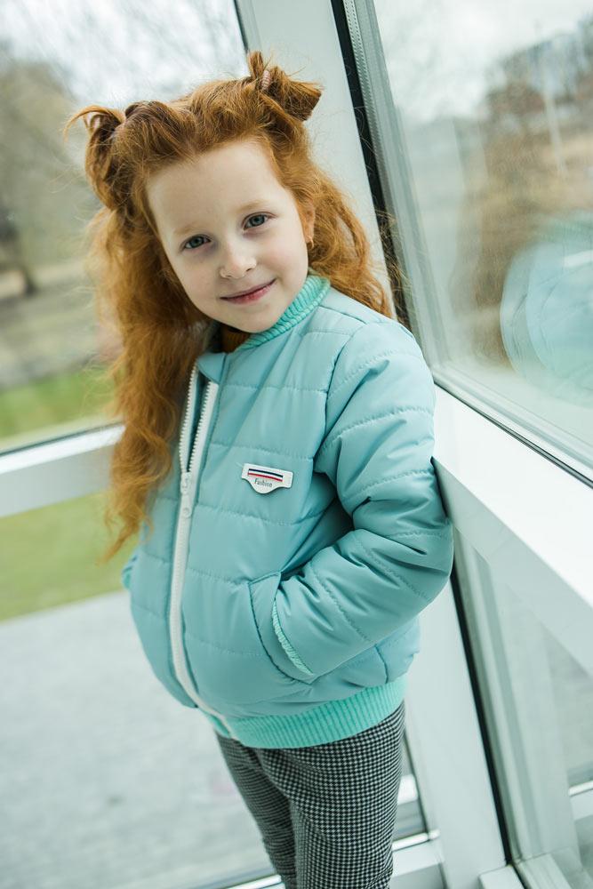 4b76f6b1b7d7 Детская верхняя одежда оптом от производителя «Arjen», Украина